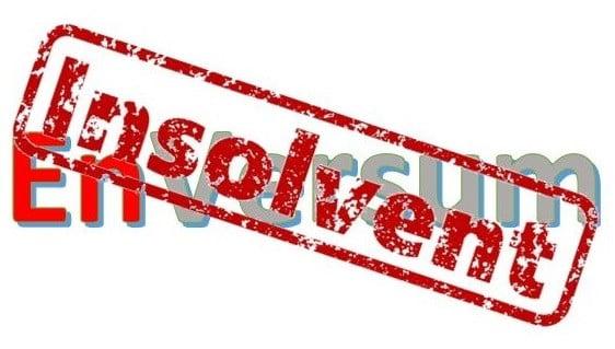 Enversum insolvent - EnVersum meldet Insolvenz an