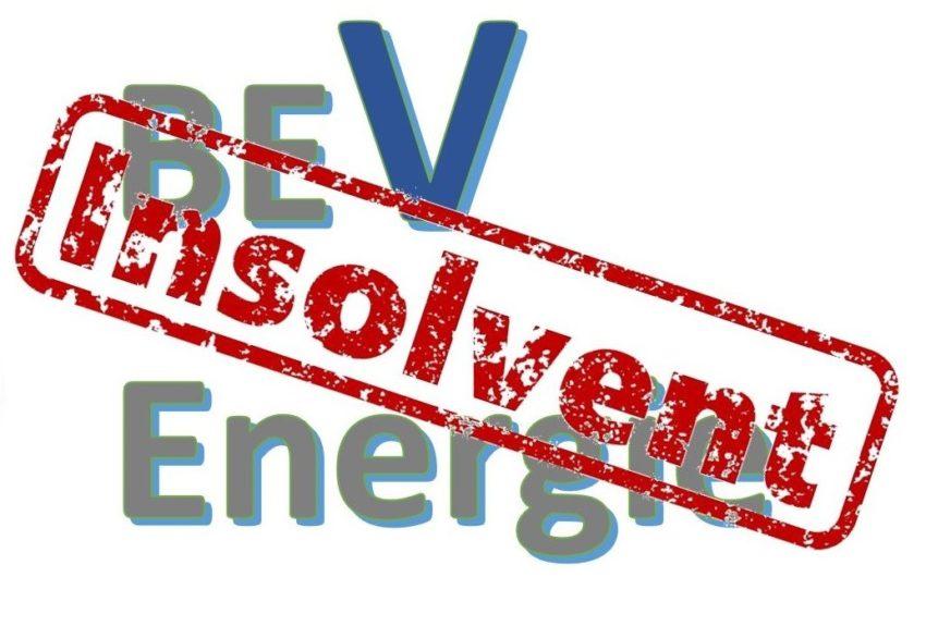 bev isolvent a e1555488185129 - BEV - Von Preiserhöhungen zur Insolvenz