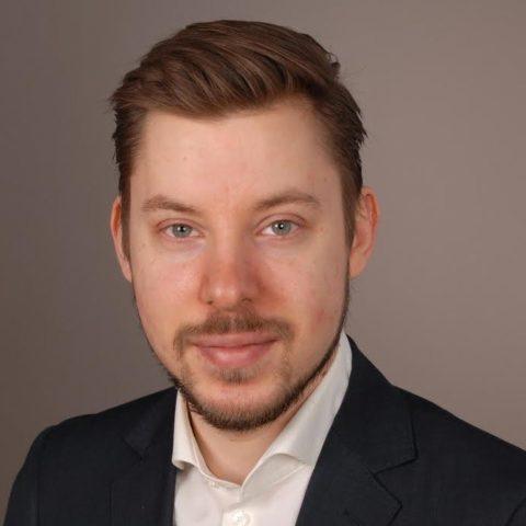 martin kreutzmann - Neues Teammitglied - Martin Kreutzmann