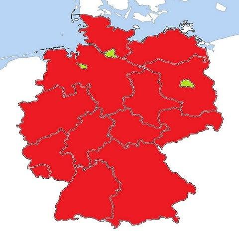 strompreiserhoehungen deutschland