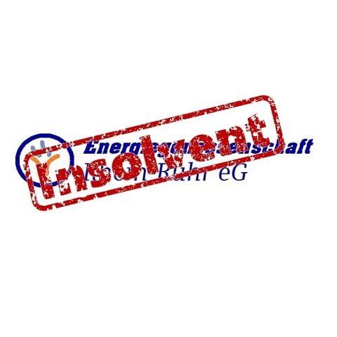 Rhein Ruhr eG Insolvent v - EnVersum meldet Insolvenz an