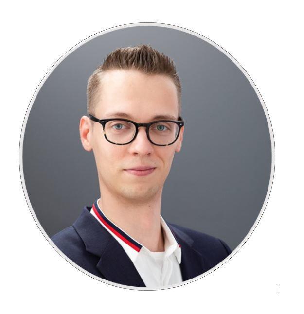 Stephan Behrendt - Energieaudit