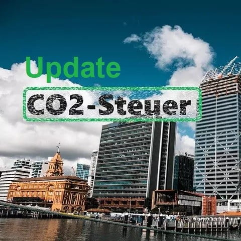 Co2 Steuer 2021 V - Co2-Steuer
