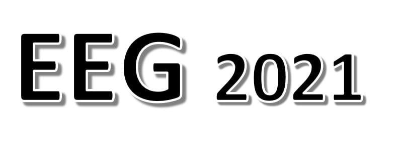 EEG 2021 - EEG Umlage 2021