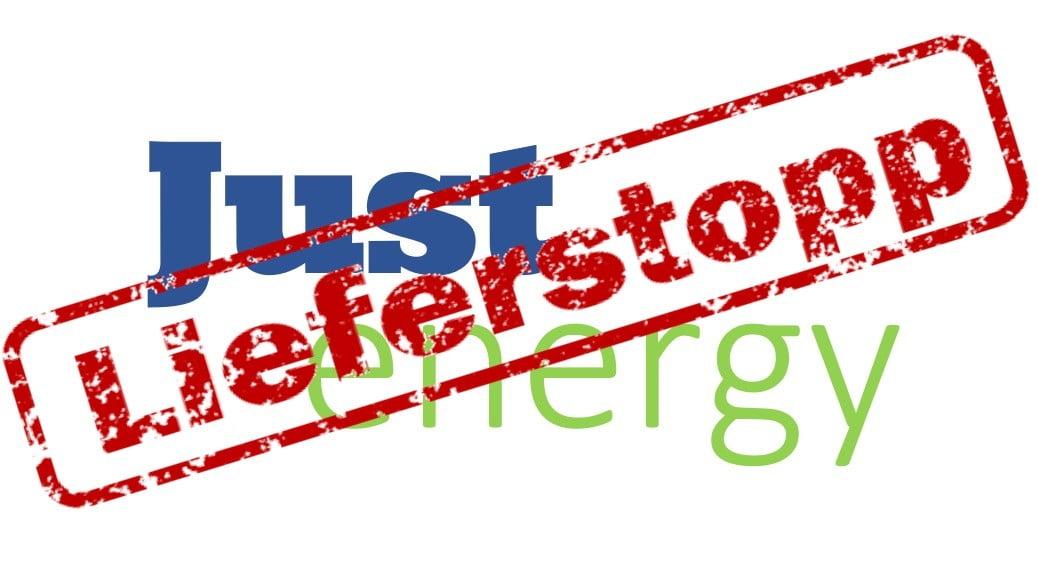 Just Energy Lieferstopp - Just Energy beendet Strom- und Erdgaslieferung von Geschäftskunden