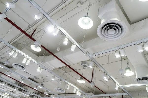 Energieaudit Beleuchtung Energiekostenmanagement - Energieaudit