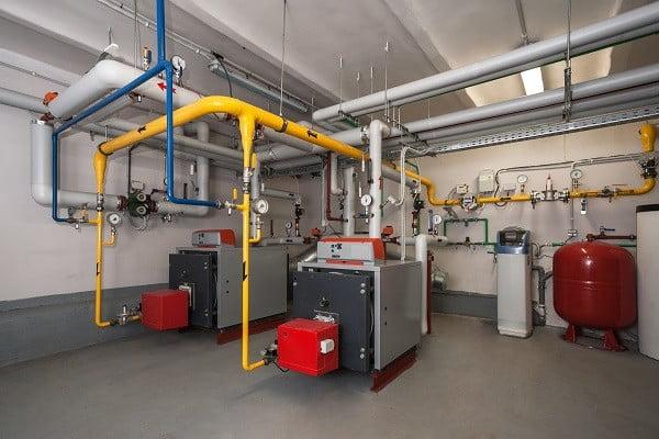 Energieaudit Heizanlagen Energiekostenmanagement - Energieaudit