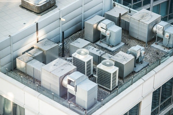 Energieaudit Klimaanlagen Energiekostenmanagement - Energieaudit